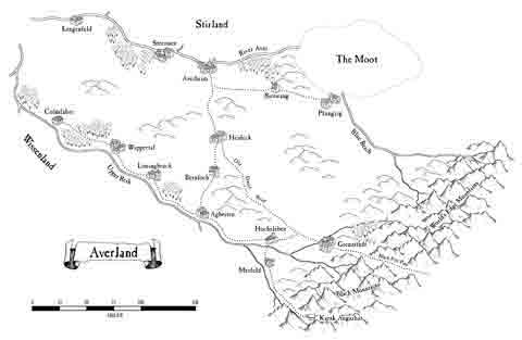 Warhammer Maps