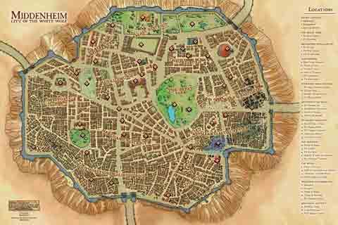 Warhammer maps city of middenheim gumiabroncs Gallery